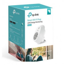 TP-LINK HS110 Kasa Smart Wi-Fi Plug with Energy Monitoring
