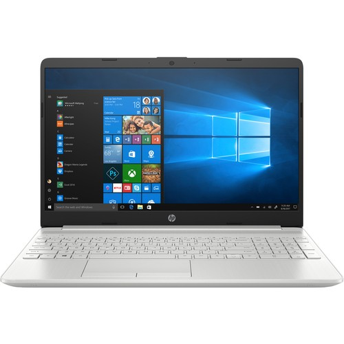 "HP 15s-du1027TX Core i7 10th Gen NVIDIA MX130 Graphics 15.6"" Full HD Laptop with Windows 10"