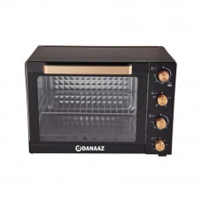 Danaaz Electric Oven EO-45BK