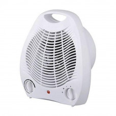 Room Heater - ACB-02 Bushra 2000W - White