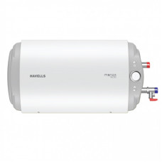 Havells Monza Slim Horizontal 25 Litre - White