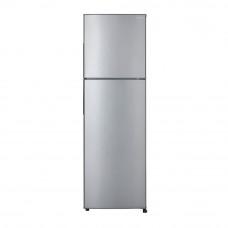 Sharp Refrigerator SJ-EK341E-SS (Free R20AO(S)V MicrowaveOven & 1.8L Rice Cooker)