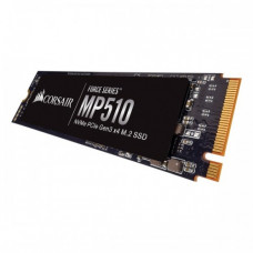Corsair Force MP510 480 GB NVMe PCIe Gen3 M.2 SSD