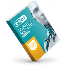 Eset Smart Security Premium 2020 Edition
