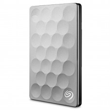 Seagate 2TB Backup Plus Ultra Slim Portable Drive
