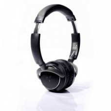 Digital X Alpha X1 Bluetooth Black Headphone