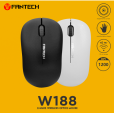 FANTECH W188 Wireless Mouse