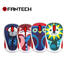Fantech W235Z Wireless Mouse
