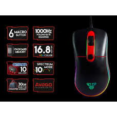 Fantech X6 Gaming Mouse