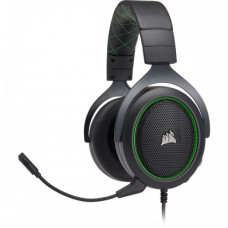 Corsair HS50 Stereo Gaming Headset Carbon