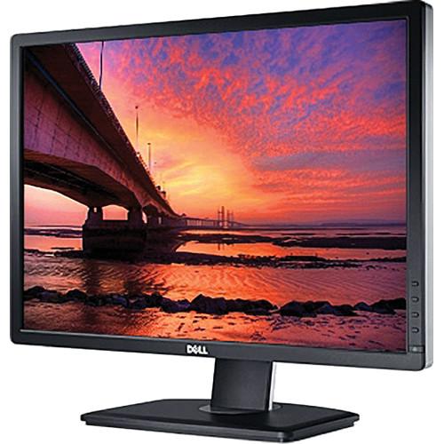 """Dell UltraSharp U2412M 24"""" LED-Lit Monitor"""