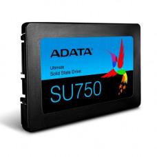 """ADATA SU750 256GB 2.5"""" Sata SSD"""