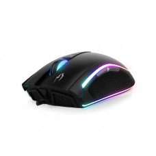 GAMDIAS ZEUS M2 RGB Gaming Mouse with NYX E1 Mouse Mat