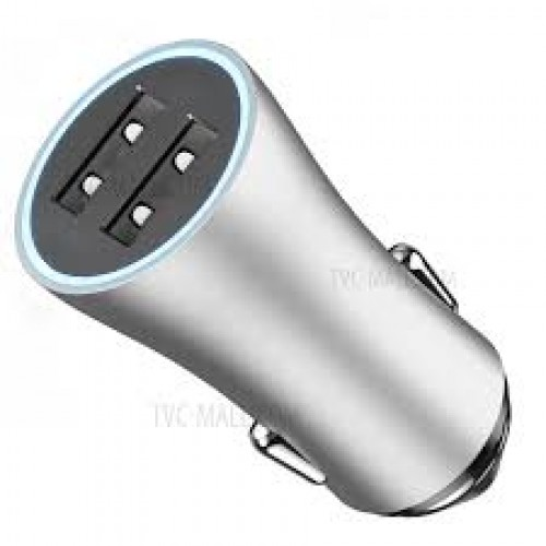 UGREEN 3 USB port Car Charger