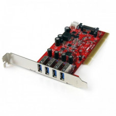 PCI USB 3.0 CARD 4 PORT