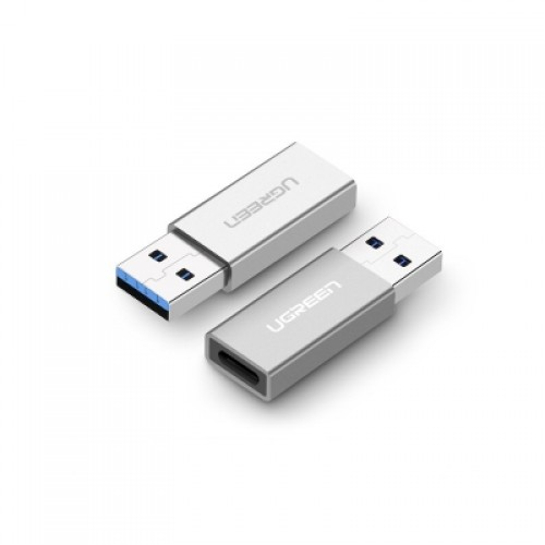 UGREEN USB Type A Male to USB Type C Female Converter