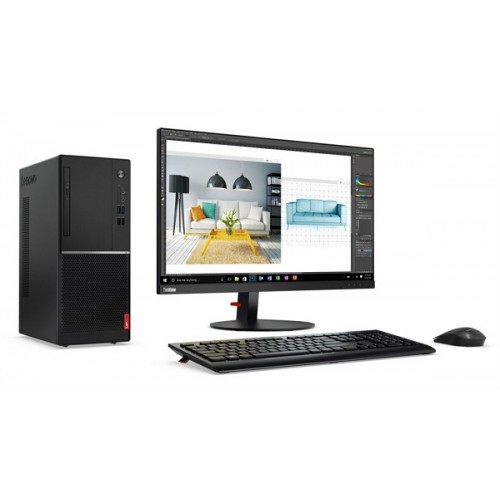 Lenovo V520 Mini Tower Core i7 7th Gen Brand PC