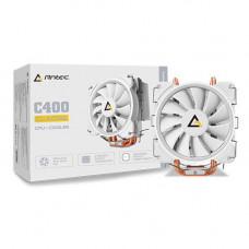 Antec C400 Glacial Cpu Coolers