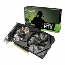 GALAX RTX 2060EX (1 Click OC) 6GB GDDR6 Graphics Card