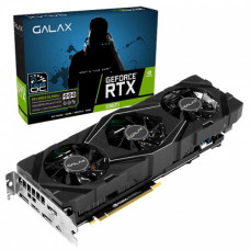 GALAX GeForce RTX 2080Ti SG (1-Click OC) 11GB GDDR6 Graphics Card