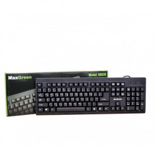 MaxGreen K8830 USB Keyboard