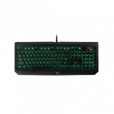 Razer BlackWidow Ultimate 2016 Mechanical Gaming Keyboard