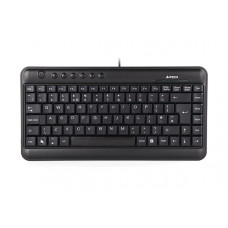A4Tech Slim Multimedia Keyboard KLS-5