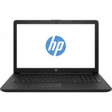 Hp 15-da0002TU Intel Core i3 8th Gen 15.6""