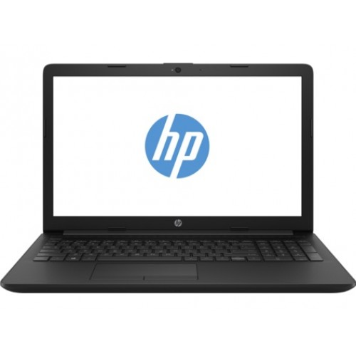 "HP 15-da0004tu Core i3 7th Gen 15.6"" HD Laptop With Genuine Win 10"