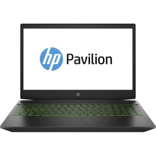 "HP Gaming Pavilion - 15-cx0110tx Core i7 8th Gen GTX 1050 4GB Graphics 15.6"" Full HD Laptop With Genuine Win 10"