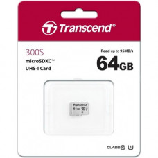 Transcend 64 GB Micro SD