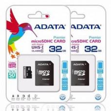 ADATA 32 GB Micro SDHC Card Class 10