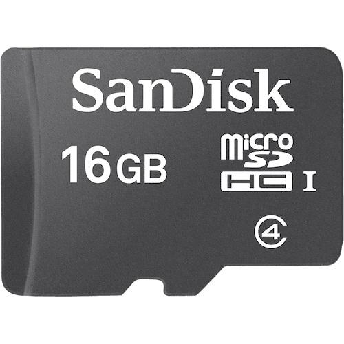 SanDisk 16 GB Micro SD Card