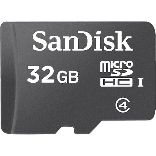 SanDisk 32GB Micro SD