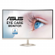 "ASUS VZ27VQ 27"" Full HD Curved Monitor"