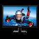 """Philips 18.5"""" 193V5LHSB2 LED Monitor"""