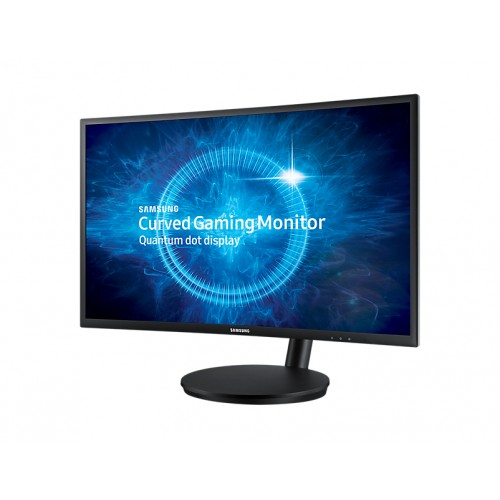 """Samsung LC27FG70FQMXCH LED Curved 27"""" Gaming Monitor"""