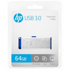 Hp 64GB USB 3.0 Mobile Disk Drive