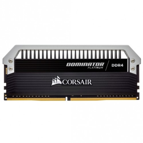Corsair 16GB DDR4 3200 MHZ Dominator Platinum Ram