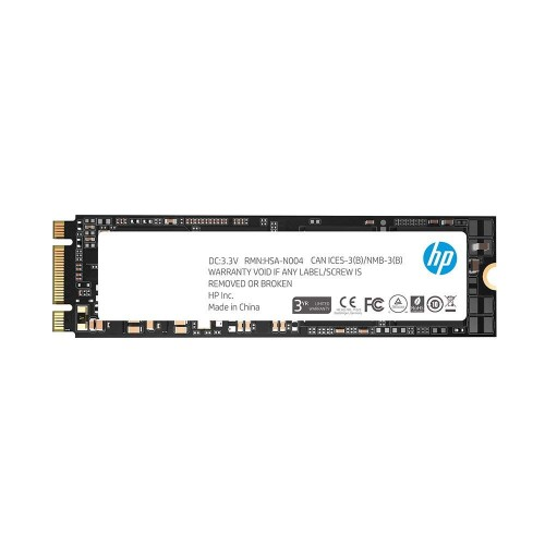 HP S700 500GB M.2 SSD (Solid State Drive)