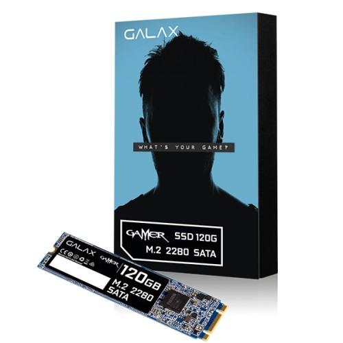 GALAX GAMER 120GB M.2 SSD
