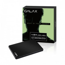 GALAX Gamer L 480GB SATA III/6Gbps 2.5 Inches SSD