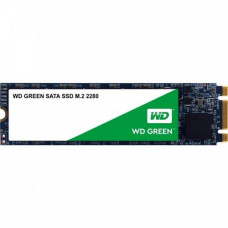 Western Digital Green 480GB M.2 SATA SSD
