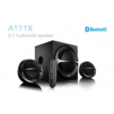F&D A111X 2.1 Channel Multimedia Bluetooth Speakers