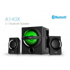 F&D A140 X 2.1 Channel Multimedia Bluetooth Speaker