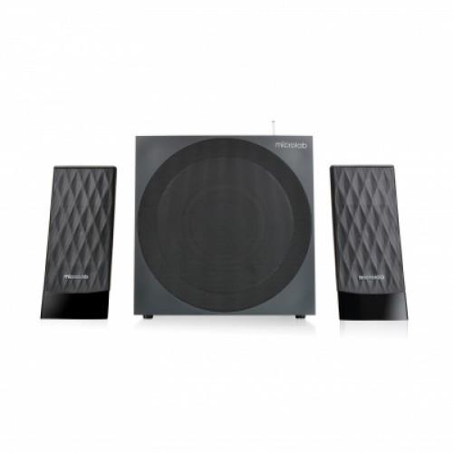 Microlab M-300 2.1 Speaker