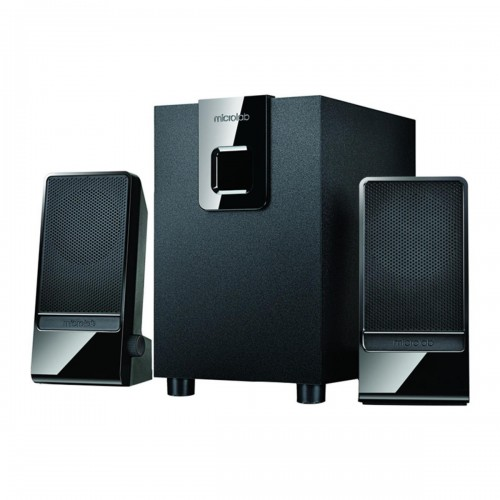 Microlab M100 2.1 Multimedia Speaker