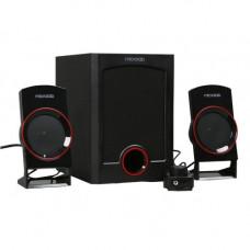 Microlab M-111 2.1 Speaker