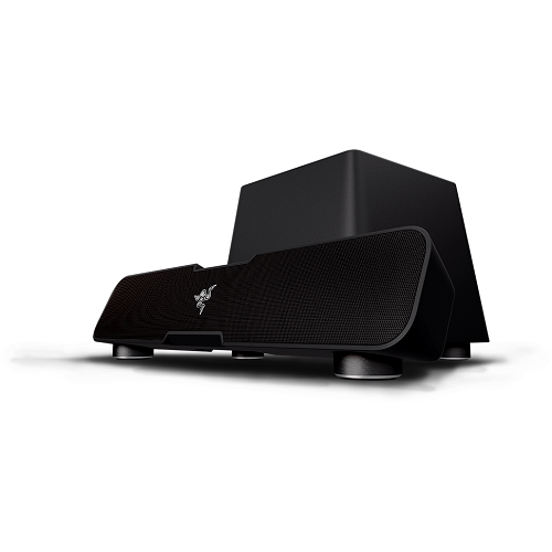 Razer Leviathan 5.1 Channel Surround Sound Bar for Gaming and Movie