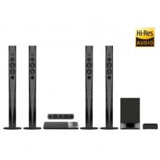 Sony BDV-N9200W 5.1 Surround Sound with Bluetooth & Full HD Blu-ray Disc Player